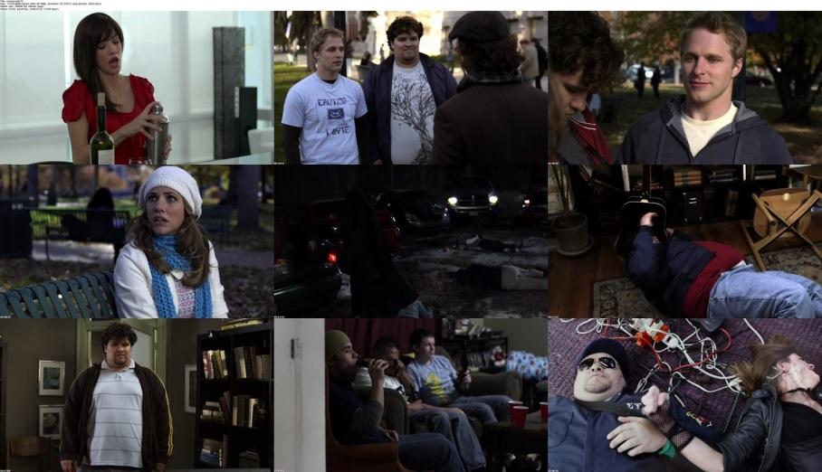 Vamp U 2013 movie